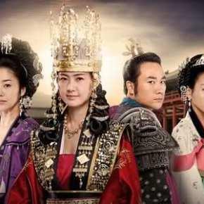 Uvod u seriju: The Great Queen Seondeok (Seonduk yeowang,2009)