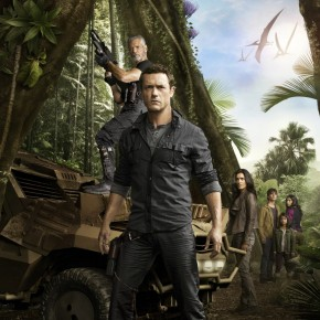 Terra Nova (2011) – 1.sezona