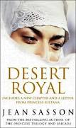 Desert Royal – Jean Sasson