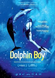 Dječak dupin (Dolphin Boy,2010)