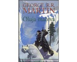 Oluja mačeva – George R. R.Martin