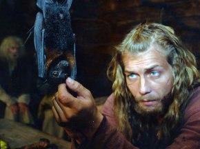 Wolfhound (Volkodav iz roda Serykh Psov,2007)