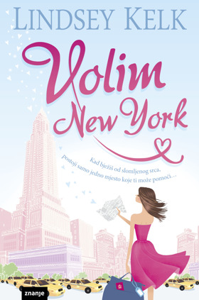 Volim New York – LindseyKelk