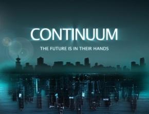 Uvod u seriju: Continuum(2012)