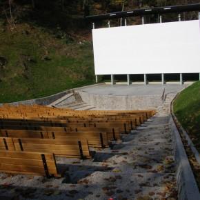 FUŠ: Frajeri U Šumi 2012 – besplatno kino na Tuškancu(20.8.-31.8.)