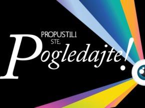 Kino Europa: Propustili ste, pogledajte! (20.8.-2.9.2012.)