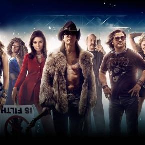 Rock zauvijek (Rock of Ages,2011)