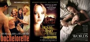 Listopadska ponuda kino filmova2012.