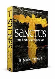 Sanctus – SimonToyne