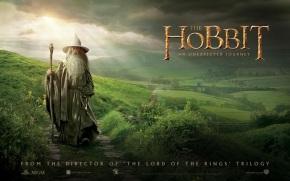 Najava: Hobit – Neočekivano putovanje(2012)