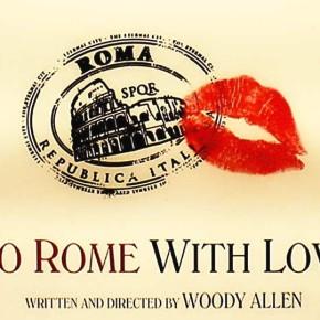 Rimu, s ljubavlju (To Rome with Love,2012)