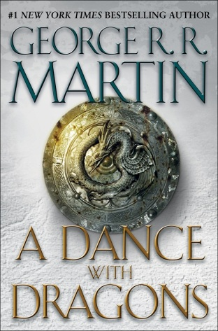 A dance with dragon