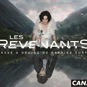 Uvod u seriju: Les Revenants(2012)