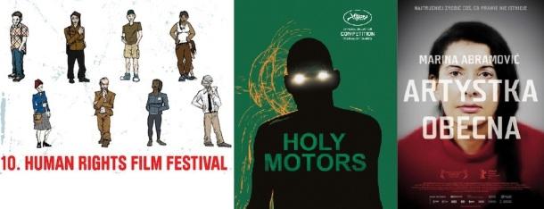 Kino Europa prosinac