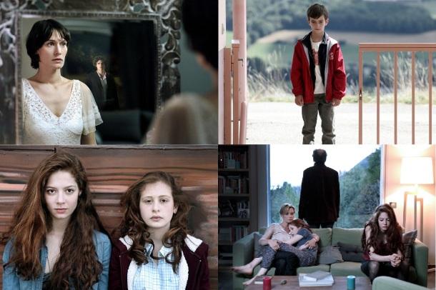 """Scene iz serije """"Les revenants"""""""