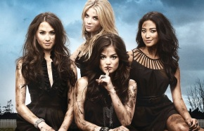 Slatke male lažljivice (Pretty Little Liars, 2010 – ): 3. sezona