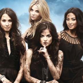 Slatke male lažljivice (Pretty Little Liars 2010 – ): 1. – 2. sezona