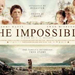 Nemoguće ( Lo Imposible,2012)