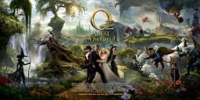 Carstvo velikog Oza (Oz the Great and Powerful, 2013)