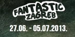 Zagreb Fantastic Film Festival2013.