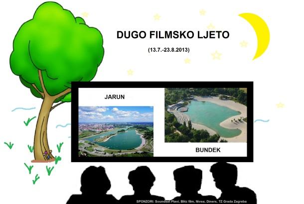 Dugo filmsko ljeto (13.7.-23.8.2013)