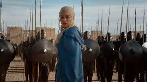 Daenerys ima novu vojsku