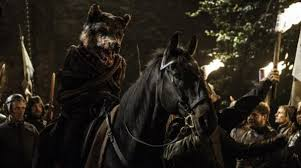 Kraj Robba Stark
