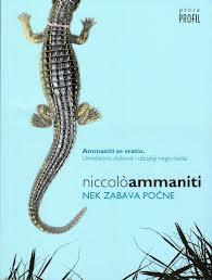 Nek zabava počne – NiccoloAmmaniti