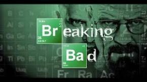 Na putu prema dolje (Breaking Bad, 2008 – 2013): 1. – 4. sezona