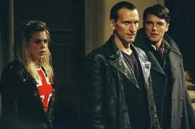 Rose, Doktor i Kapetan Jack