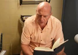 Hank zna tko je Walter