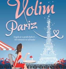 Volim Pariz – LindseyKelk