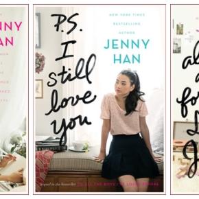 To All the Boys I've Loved Before (trilogija) – JennyHan